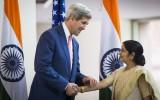 Mỹ - Ấn Độ tăng cường hợp tác chống khủng bố