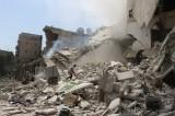 Tướng Iran bất ngờ thiệt mạng trong cuộc giao tranh ở Syria