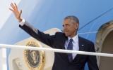 Ông Obama đi dự Hội nghị G20 cuối cùng với tư cách Tổng thống Mỹ