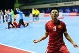 K+ sở hữu bản quyền truyền hình FIFA Futsal World Cup 2016
