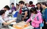 Hơn 48.000 thí sinh đăng ký xét tuyển bổ sung đợt 1