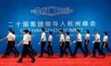Hội nghị G20 tại Trung Quốc: Tạo đà phục hồi nền kinh tế toàn cầu