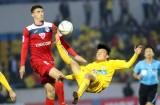 Vòng 24 V-League 2016:Tâm điểm sân Thanh Hóa