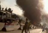 Đánh bom kép tại Syria làm rung chuyển căn cứ hải quân Nga