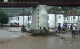Mưa lũ lịch sử ở Triều Tiên: 60 người chết, 44.000 người mất nhà cửa
