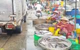 Chợ sạch đẹp - bao giờ có được?