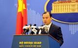 Việt Nam quan ngại sâu sắc trước việc Triều Tiên thử hạt nhân