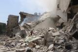Syria chấp thuận thỏa thuận ngừng bắn do Nga và Mỹ làm trung gian