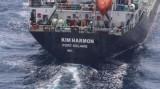 Chấp nhận yêu cầu dẫn độ 8 tên cướp biển Indonesia sang Malaysia