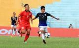 U19 Thái Lan toàn thắng ba trận đầu tại giải U19 Đông Nam Á