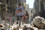 Nga cáo buộc Mỹ vi phạm thỏa thuận ngừng bắn ở Syria