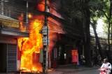 Kỹ năng thoát hiểm cần biết khi gặp hỏa hoạn