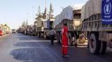 Liên hợp quốc tạm ngừng hoạt động viện trợ nhân đạo tại Syria