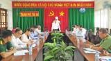 TP.Tân An thực hiện tốt Nghị quyết HĐND tỉnh