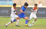 U19 Thái Lan giành vé vào chung kết sau chiến thắng kịch tính