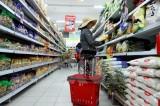 Nhiều nhóm hàng lên giá khiến CPI tháng Chín tăng 0,54%