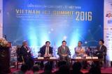 Vietnam ICT Summit 2016 đóng góp nhiều ý kiến thiết thực