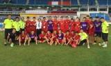 Thua Iran 0-5, U-16 VN dừng chân ở tứ kết Giải U-16 châu Á