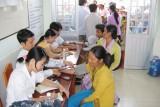 Phát hiện 5 công nhân mắc cúm A H1N1