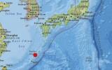 Nhật Bản liên tiếp xảy ra động đất