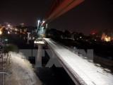 Bộ Giao thông Vận tải lý giải vụ lùi khai thác thương mại đường sắt Cát Linh-Hà Đông