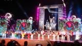 Lễ hội Nho và Vang Ninh Thuận 2016