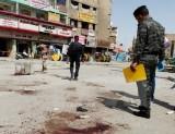 Iraq: Đánh bom liều chết ở Baghdad, hơn 30 người thương vong