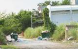 Quản lý môi trường trong khu dân cư còn nhiều bất cập