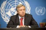 Ông Antonio Guterres chính thức được đề cử làm Tổng thư ký LHQ
