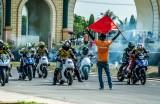 Sẵn sàng Giải Vô địch Moto HappyLand lần 1 – 2016