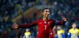 Ronaldo ghi bốn bàn, Bồ Đào Nha thắng đậm Andorra