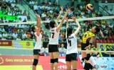 Thắng 2 trận liên tiếp, ĐT Việt Nam tự tin gặp Indonesia tại VTV Cup