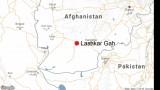 Đánh bom xe liều chết ở Afghanistan làm ít nhất 20 người chết