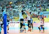 Đội tuyển bóng chuyền nữ VN thất bại trước CLB Chonburi
