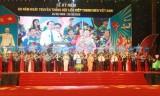 Chủ tịch nước: Luôn đặt thanh niên ở vị trí trung tâm để phát triển