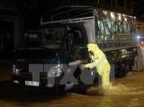 Quảng Bình ngập sâu, 3 người chết và mất tích, nhiều người bị thương