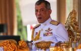 Thái Lan chỉ có Vua mới sau khi Vua Bhumibol qua đời ít nhất 15 ngày