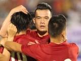 Bảng xếp hạng FIFA: Việt Nam vượt Thái Lan, tốp 10 biến động