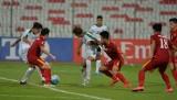 VN lần đầu vào tứ kết Giải U-19 châu Á