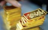Giá vàng có thể tiếp tục tăng trong tuần sau bất chấp USD tăng giá