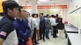 Lao động thời vụ trong dịp Tết Nguyên Đán 2017 lại đắt hàng