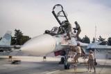 Quan chức Mỹ: Máy bay Nga-Mỹ suýt chạm trán nhau trên bầu trời Syria