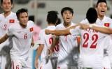 ĐT U19 Việt Nam giao lưu với CĐV Việt Nam tại Bahrain