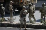 Hai chuyên gia quân sự Mỹ bị bắn chết tại căn cứ ở Jordan