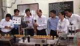 Hỗ trợ tự động hóa dây chuyền sản xuất chao