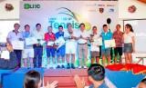 """Công ty Viễn Thịnh vô địch Giải """"Long Hau IP Tennis Open"""" lần 1-2016"""