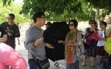 Người nước ngoài không được làm hướng dẫn viên du lịch tại Việt Nam