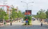 Thị trấn Tân Hưng ngày mới