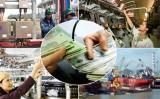 Mục tiêu tái cơ cấu kinh tế: Nợ công không quá 65% GDP
