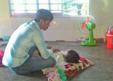 Tân Thạnh: 1 trẻ em bị đuối nước chết thương tâm